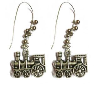 engine earring