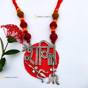 necklace shakti
