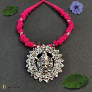 durga-pendant-necklace