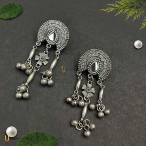beautiful-matte-finish-earrings