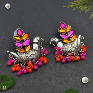 bird-and-stone-earrings