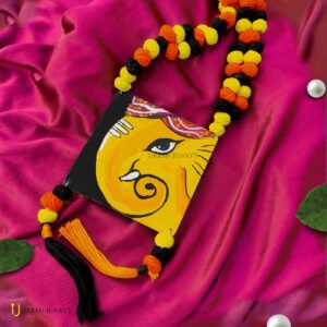 ganapati-hand-painted-necklace