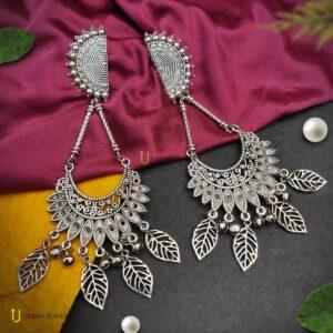 big-half-moon-leaf-earrings