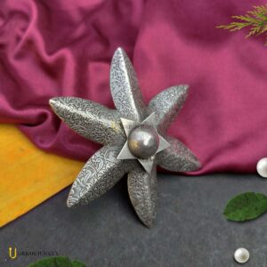 silver-replica-big-flower