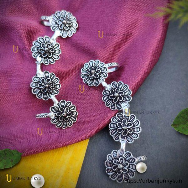 earcuff-flower2