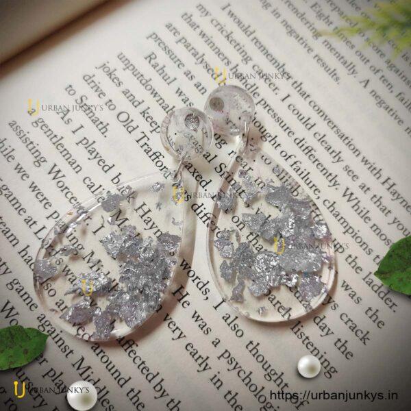 resin-earring-water